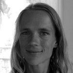 Picture of Britta Kallevang