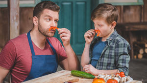 Fun Ways to Teach Kids Responsibility