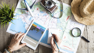 The Best Sites for Planning a Vacation