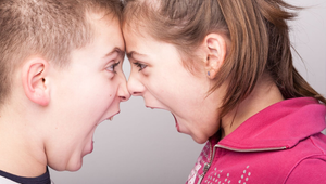 How Long Should You Wait Before Breaking up a Sibling Argument?