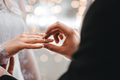 Old, New, Borrowed, Blue? The Stories Behind Common Wedding Traditions