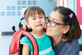 How to Help a Toddler with Separation Anxiety
