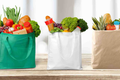 How to Stop Forgetting Your Reusable Shopping Bags