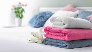 How to Restore Your Towels If You Use Fabric Softener