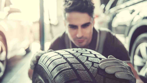 How to Make Sense of All Those Numbers on Your Car's Tires