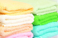 How to Fold Towels to Fit Any Shelf