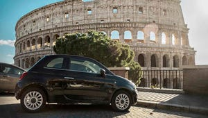 How to Rent a Car When You're Travelling