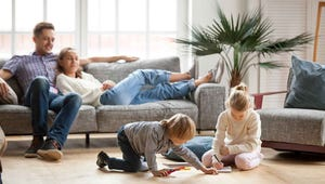 House too Hot or Cold? Adjust Your HVAC Dampers for Year-Round Comfort