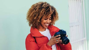 5 Things to Know Before Buying a DSLR Camera
