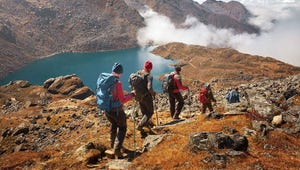 5 Things to Help You Prepare for a Backpacking Trip
