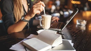 How to Work from a Coffee Shop without Being an Asshole