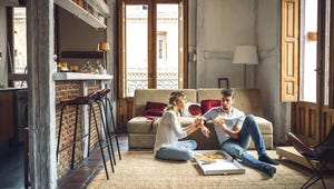 6 Things You Should Discuss Before You Move in Together
