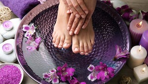Skip the Salon: How to Do a Pro-Style Pedicure