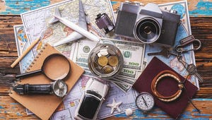 9 Painless Ways to Save for Your Next Big Trip