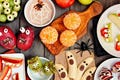 10 Perfect Last-Minute Treats for a Halloween Party