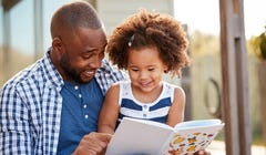 7 Ways to Sneak in More Story Time with Your Kids