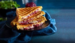 9 Gourmet Grilled Cheese Variations to Take for a Spin