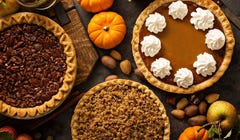 6 Tricks to Jazz Up Your Holiday Pies (No Pastry Chef Certification Needed)