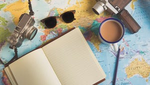 Want to Remember Your Travels Better? Micro Journal It