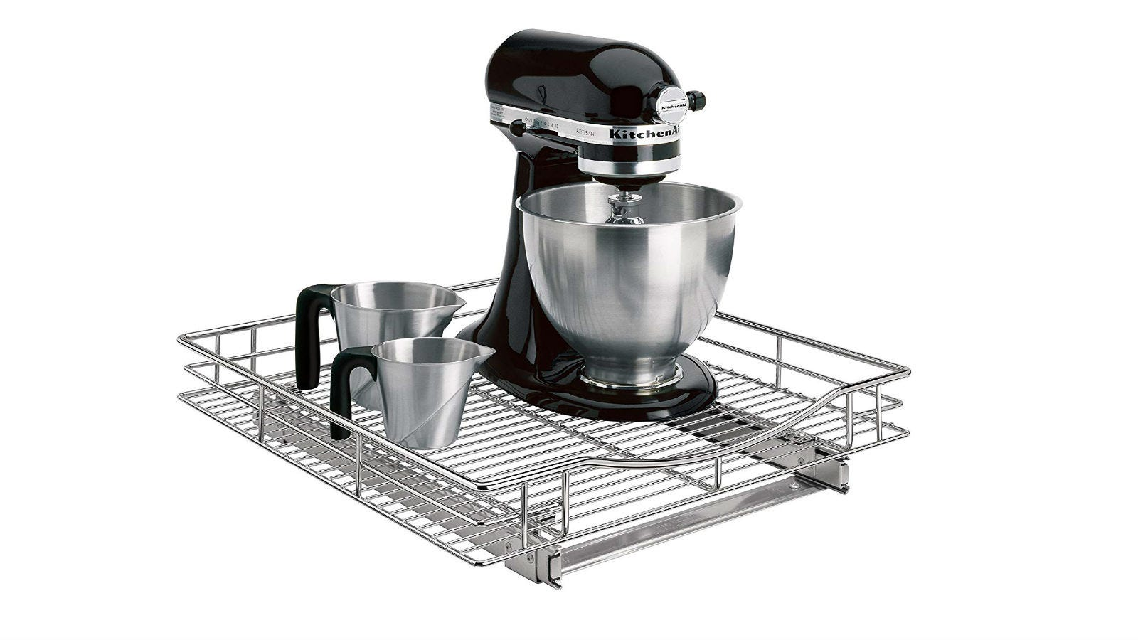 Lynk Professional Pull Out Under Cabinet Shelf
