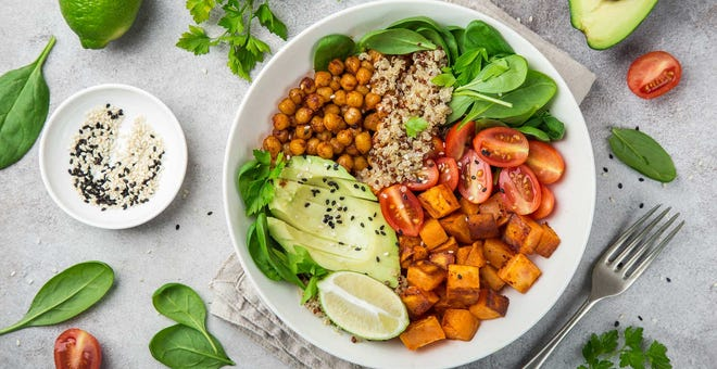10 Meatless Monday Meals to Kick Off the New Year