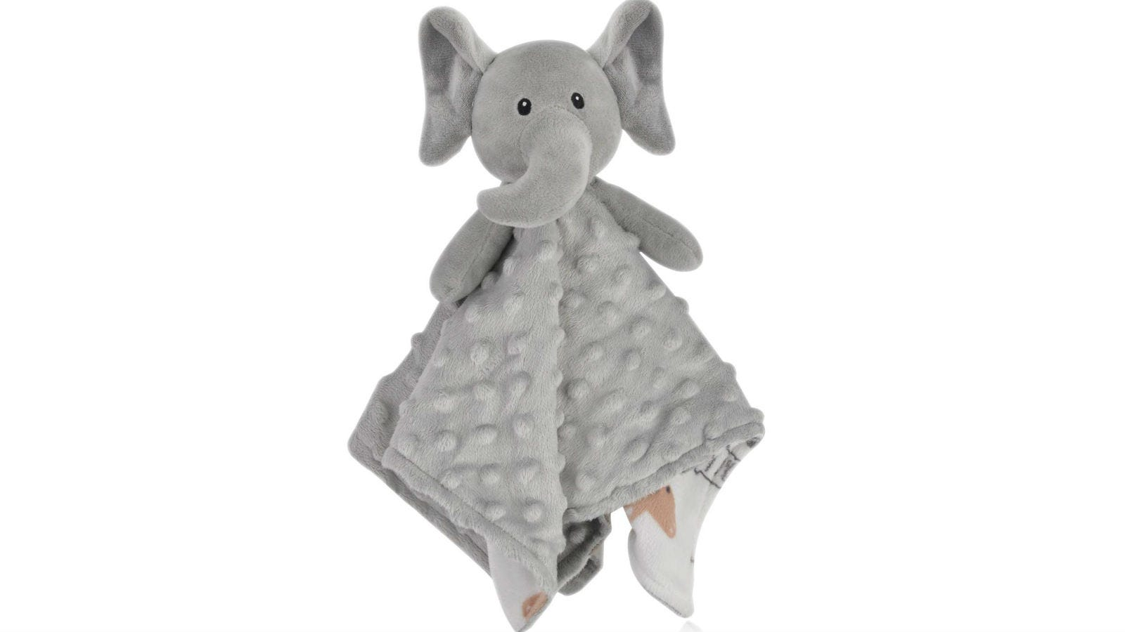 Boritar Elephant Baby Security Blanket