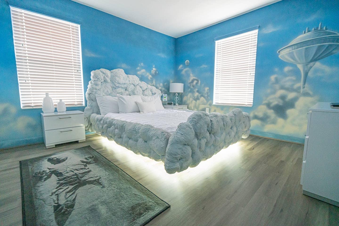 star wars airbnb