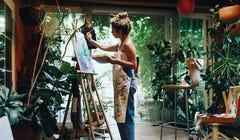6 Amazing Artist Residencies from Around the World