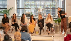 10 Ways to Support Fellow Women on International Women's Day