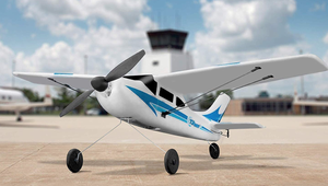 Indulge Your Inner Child with These Remote Controlled Planes