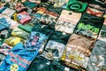 4 Things to Do with Old T-Shirts (Instead of Tossing Them)