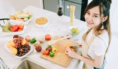 Have Your Teen Cook Dinner to Teach Them Culinary Life Skills