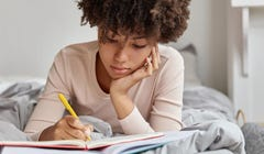 Why Now Is the Right Time to Start a Dream Journal