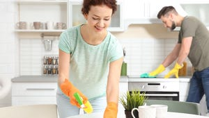 4 Things to Do Before You Start Spring Cleaning