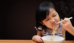 Bread Bubbles and Broken Noodles: 7 Bad Luck Food Superstitions