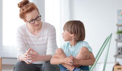 Coronavirus and Kids: How to Talk to Your Children About Scary News