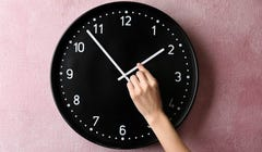 5 Hacks to Help You Deal with Daylight Saving Time