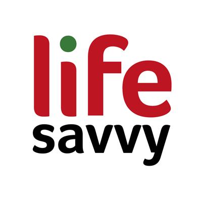 Logo for LifeSavvy