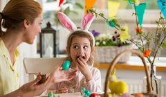 8 Adorable Easter Treats Your Kids Can Help You Make