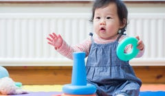 10 Toys For Infants That Will Keep Them Busy