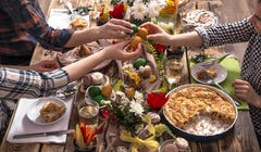 9 Easter Food Traditions From Around the World