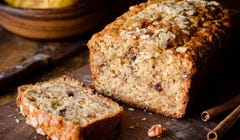 This Banana Bread Is The Ultimate Comfort Food