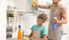 Mother's Day Is the Perfect Time to Permanently Give Away Chores