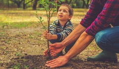 10 Helpful Ways to Celebrate Earth Day