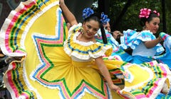 The Very American History of Cinco de Mayo