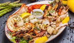 10 Delicious Grilled Fish and Seafood Dinners