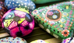 8 Things to Color for Easter if You Can't Find Eggs