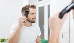 Hairpocalypse 2020, Men's Edition: How to Cut Your Own Hair During Lockdown