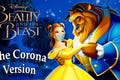 This Beauty and The Beast Coronavirus Remix Is a Must Watch