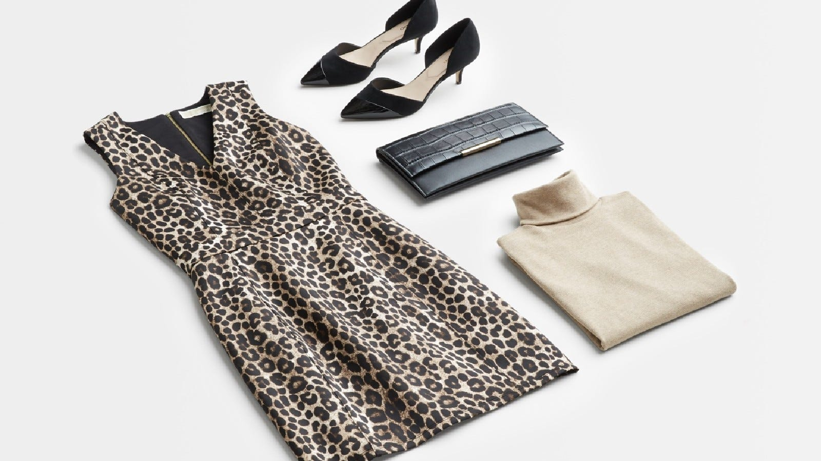 An example outfit from Stitchfix.